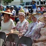 Event Page- Memorial Day Ceremony DAR Daughters of the American Revolution