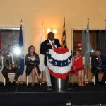 Event Page- Patriot Awards Dinner, Honorees